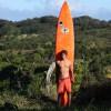 注目のアップカマー:マウイ島出身タイラー・ラロンド