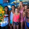 バリ島ウルワツ&スンバワ島でフリーサーフするベサニー・ハミルトン