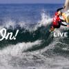 2014年度ASPウイメンズワールドツアー第六戦バンズUSオープン・オブ・サーフィン:最終日ハイライト