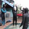 安心して海で遊ぶためのウォーターマン養成スクール@オーストラリア