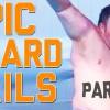 とにかく笑えるボードスポーツのハプニング映像