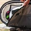 飛行機でのボードチャージをごまかすボードケース「スマグラーシリーズ」