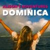 ドミニカ共和国の内面を探検するアリソン・ティール