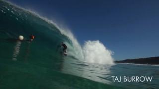 タジ・バロウ ノースポイント 西オーストラリア