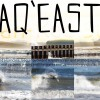 ソロショット撮影!米国東海岸のハリケーン「ホアキン」サーフ動画:ブレット・バーリー