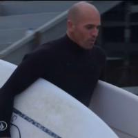 ケリー・スレーター スーパーチューボス ポルトガル