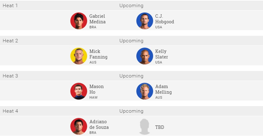 2015 Pipe Masters Quarter Final