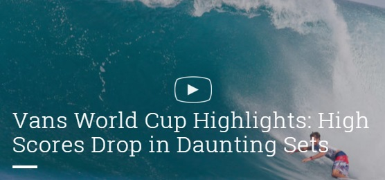 2015 World Cup Highlight Day 3