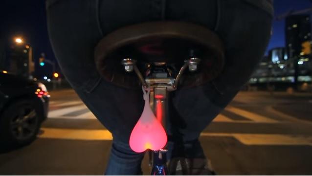 Bike Balls バイク・ボールズ テールライト 自転車
