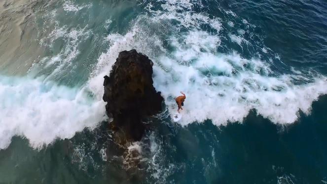 クレイ・マルゾ ハワイ マウイ島