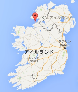 マラモア アイルランド