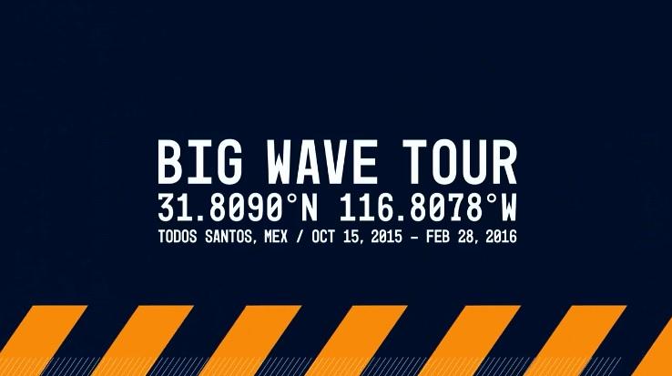 2015~2016 BWT Todos Santos Challenge
