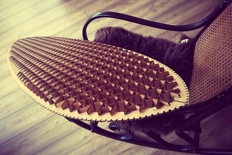 ダンボールサーフボード