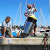 小さな海のゴミ箱「Seabin」が海洋汚染という大きな問題解決の糸口になるか
