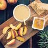 ステファニー・ギルモアが作るウィートビックスを使った簡単朝食スムージー