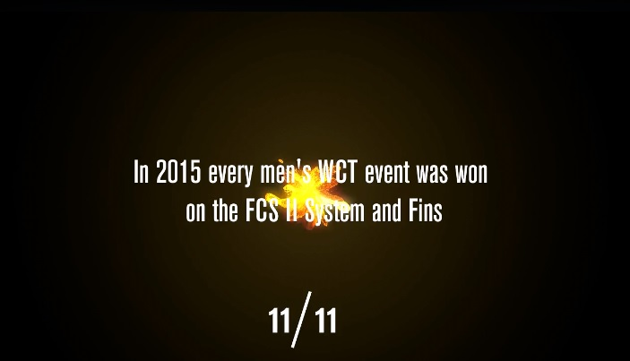 FCS2 all events won