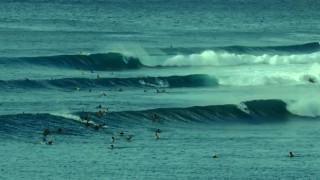 ホノルア・ベイ マウイ島 ハワイ
