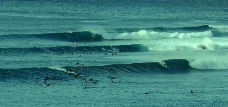 ホノルアベイ マウイ島 ハワイ