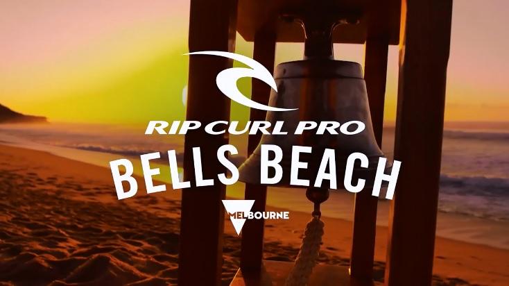 2016 Rip Curl Pro Bells Teaser