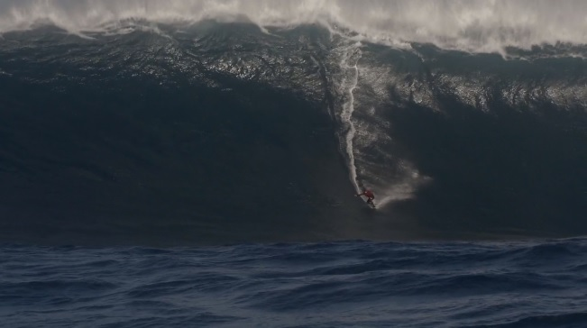 Australia Big Wave Awards 2015-2016