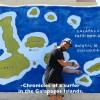 進め!ケパ・アセロ:ガラパゴス諸島編1~サン・クリストバル島~@2016