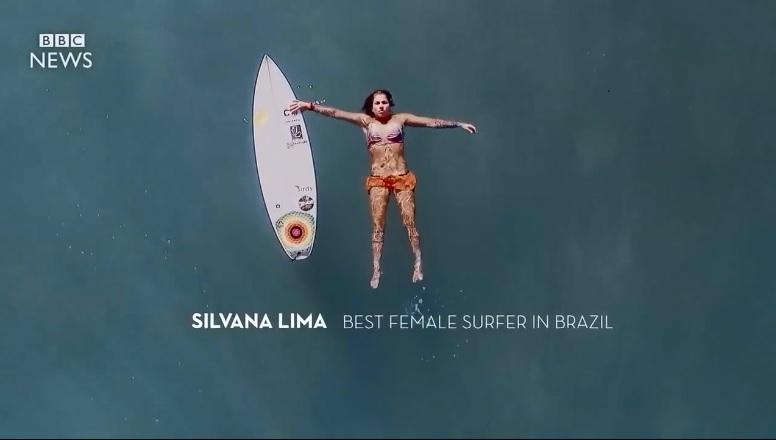 シルヴァナ・リマ