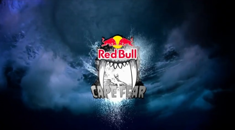 2016 Red Bull Cape Fear teaser