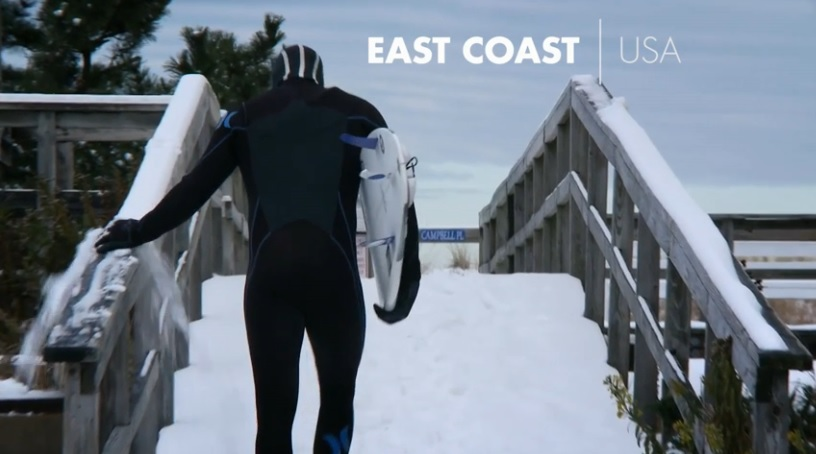 East Coast USA 2016 Winter