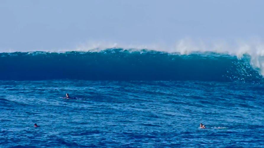 Honolua Bay Maui Volcom