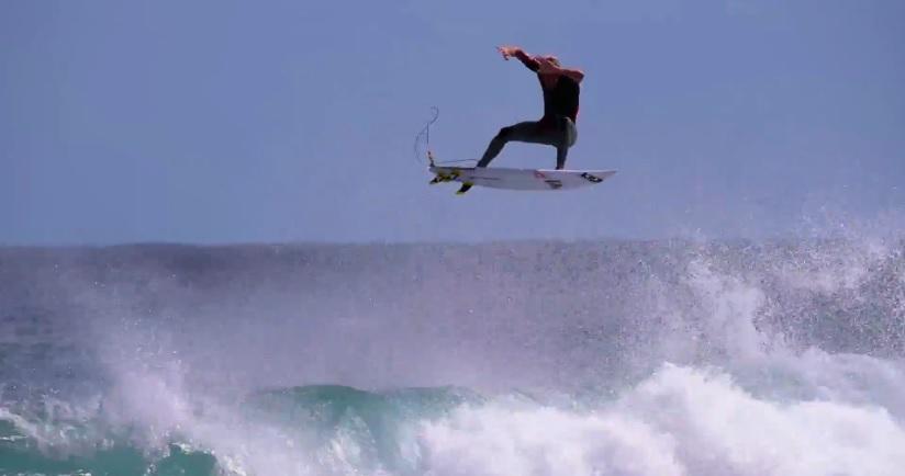 Seabass high air
