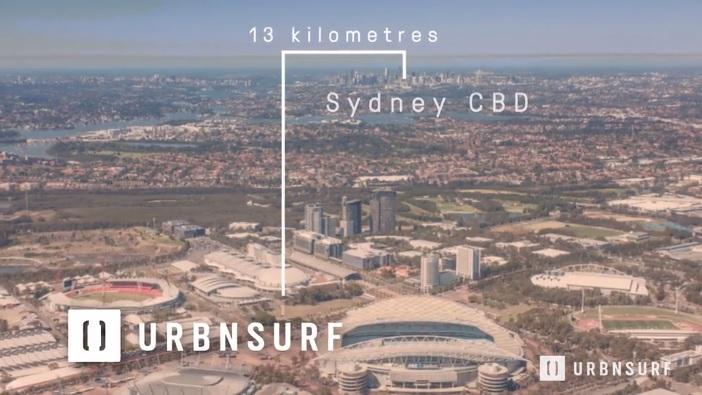 URBNSURF Sydney2