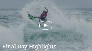 2016 Oi Rio Highlight Final Day