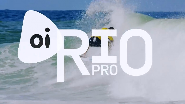 2016 Oi Rio Pro teaser