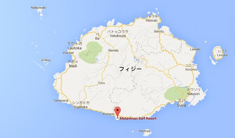via Google Map
