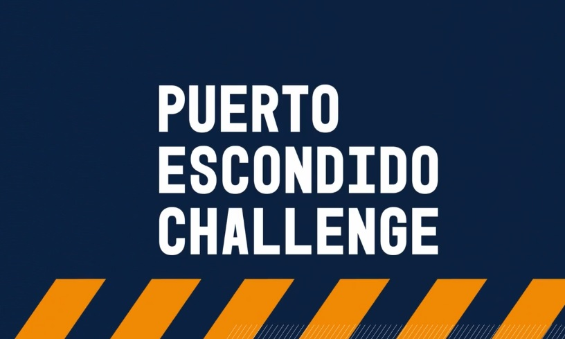 2016 Puerto Escondido Challenge