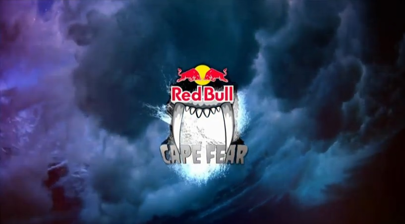 2016 Red Bull Cape Fear