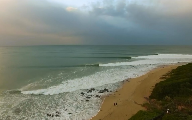 J-Bay South Africa