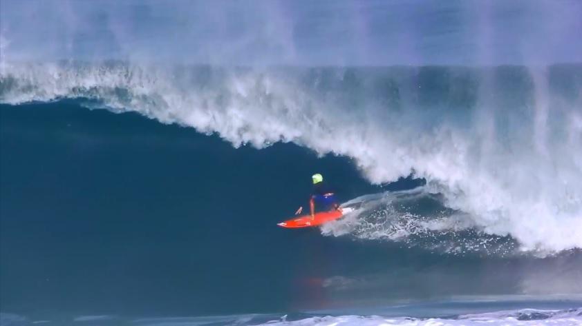 Justin Becret Hawaii