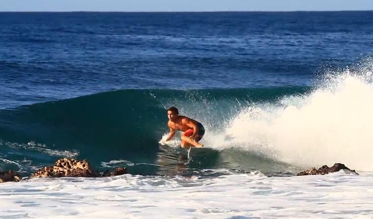 Mason Ho dry reef