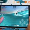 スマホやタブレットで遊べるサーフィンゲームアプリ「YouRiding The Journey」がリリース