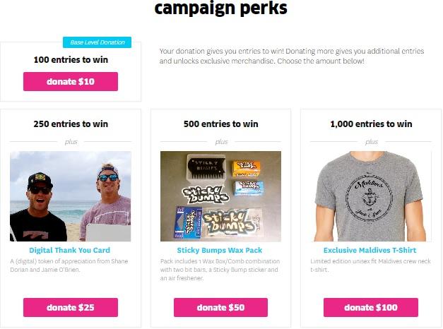 campaign perks 1