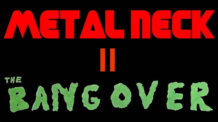 Metal Neck 2