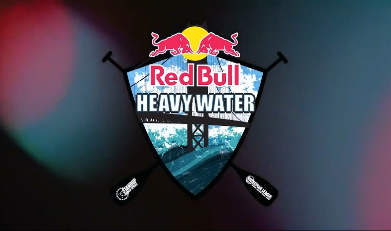 Red Bull Heavy Water 2016