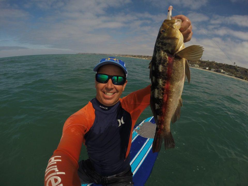 トッド・クライン Photo: toddklinefishing.com