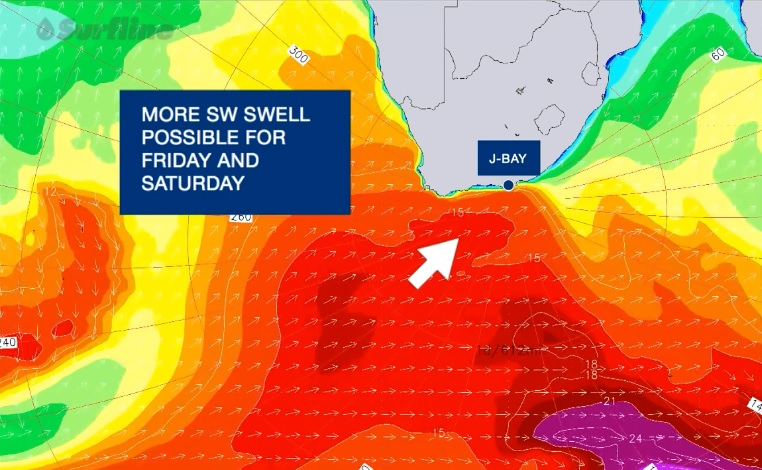 surf forecast for 2016 j-bay open