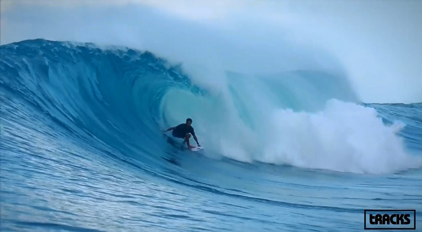 5 Aussies Mentawai