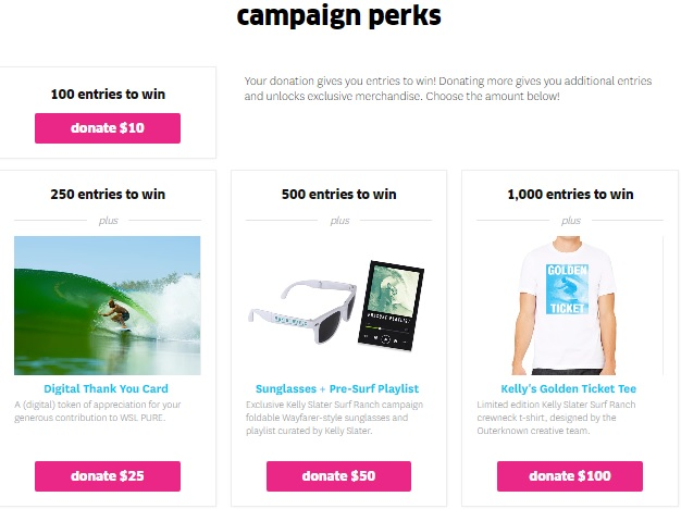 KS campaign perks 1