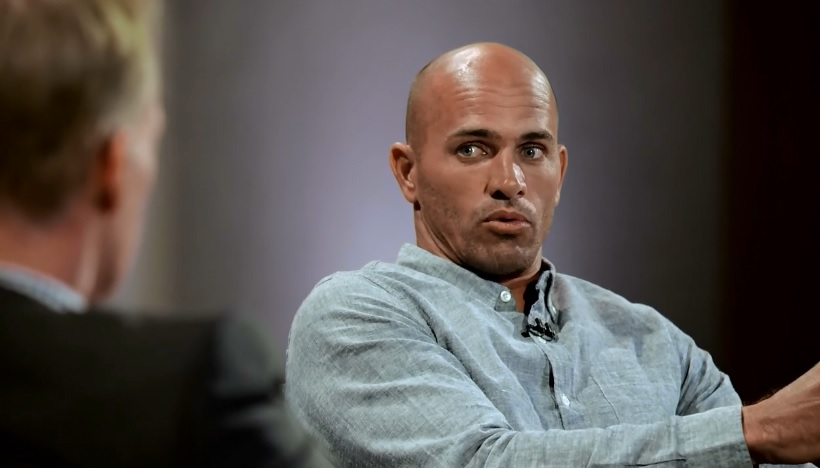 Kelly Slater Undeniable Olympics