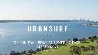 URBNSURF Perth