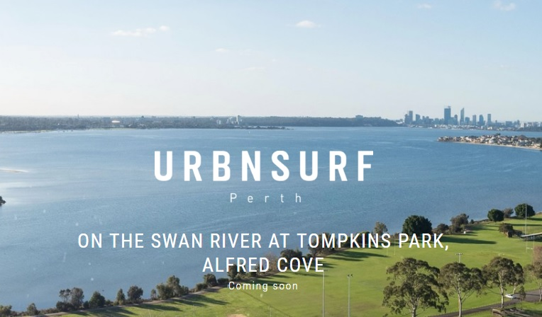 URBNSURF Perth